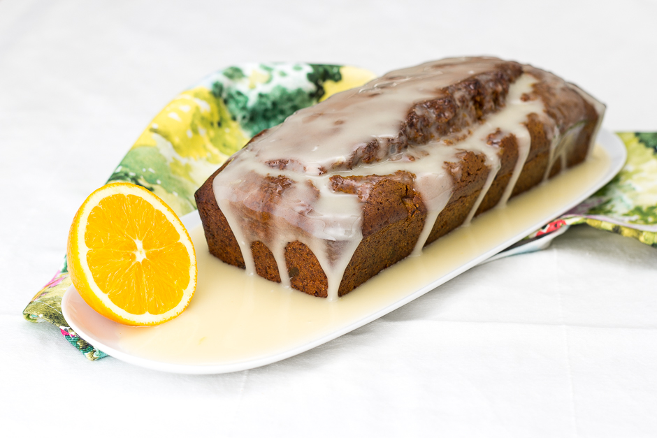 Plum cake vegana