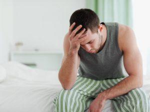 Cansancio por déficit de vitamina B12