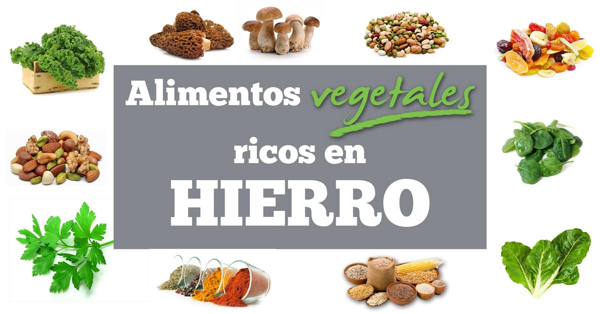 alimentos vegetarianos con mayor cantidad de proteinas
