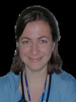 Médico pediatra Miriam Martínez Biarge