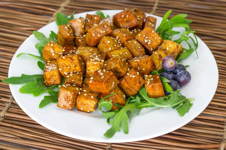 Bonito cocinar con tofu fresco galer a de im genes tofu a for Cocinar un centollo