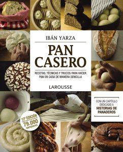 """""""Pan casero"""" de Iban Yarza"""