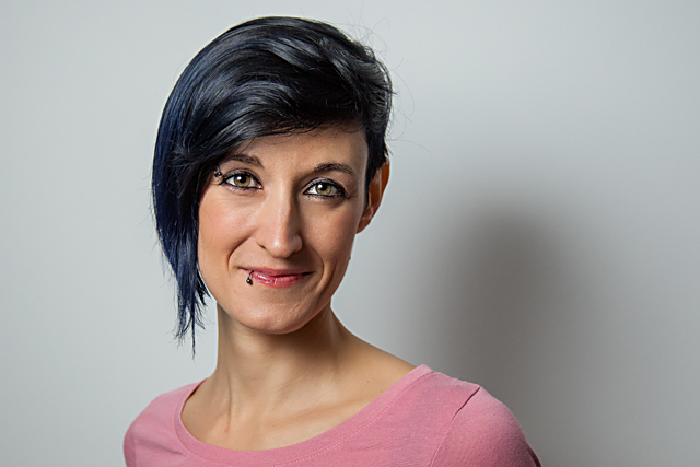 La doctora Núria Monfulleda