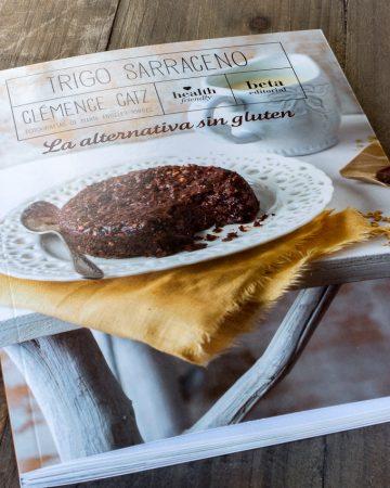 """""""Trigo sarraceno"""" de Clémence Catz"""