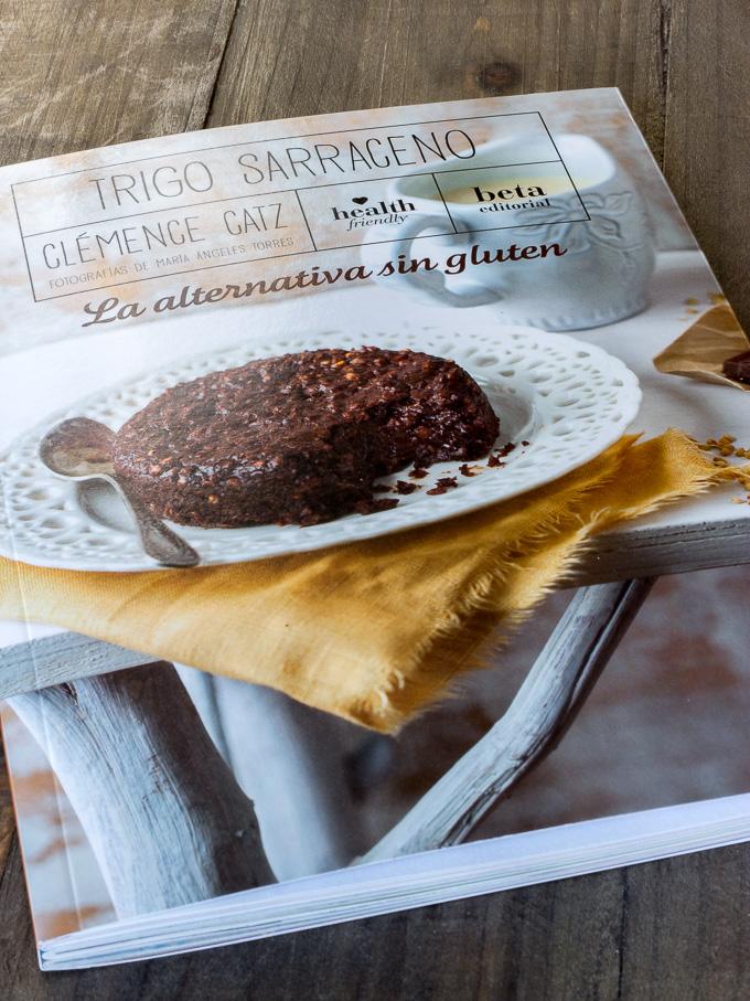 """""""Trigo Sarraceno"""", de Clémence Catz"""